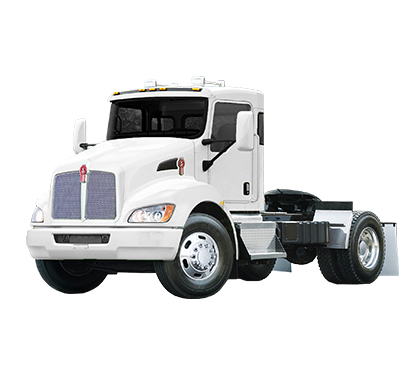 Lease a Kenworth T270 from MHC Truck Leasing