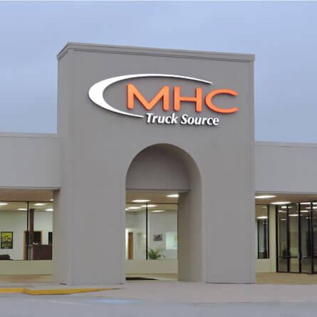 MHC Truck Source Atlanta