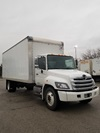 2017 Hino 268A for sale - thumbnail
