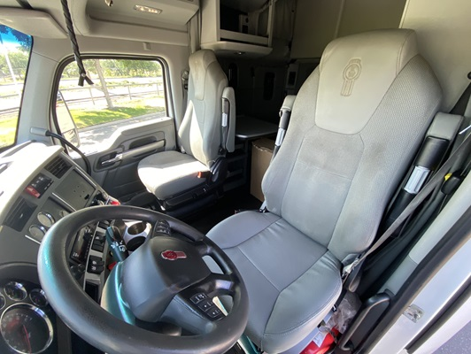 Driver Side - Front